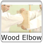 Breaking - Power Wood - Elbow