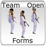 Forms - Teams - Open