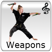 Weapons - Musical