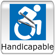 Handicapable Weapons